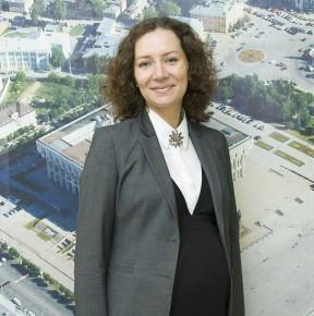 Анна Гулимова: 10 лет в консалтинге и бизнес-обучении